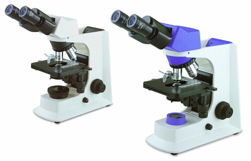 Biologiczne seria xjs mikroskopy